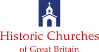 Historic Churches of Great Britain Logo